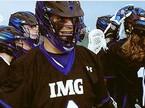 IMG Academy surprises No. 2 McDonogh School in boys lacrosse