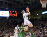 Montage: Saturday state basketball in Boulder