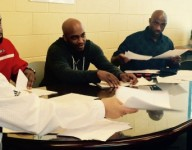 Making of an AAU team: Team Wall coaches deliberate on which players will make the cut