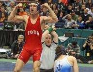 Five Section 4 wrestlers win state titles