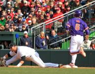 Sunday's Clemson-South Carolina game rescheduled for Monday