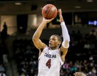 Johnson leads USC to victory over Mississippi State