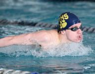 Teamwork comes first for Morris swimmers at Meet of Champions
