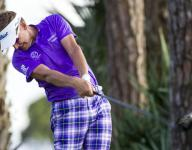 Poulter, Casey share lead at rain-delayed Honda Classic