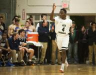 Rice, Burlington, Rutland, BBA clash in D-I basketball