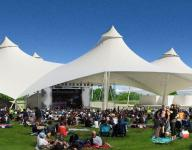Fate of Monmouth Park amphitheater tied to sports wagering