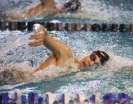 S.J. swimmers make waves at Meet of Champions