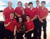 Canton boys roll to first D1 bowling regional title