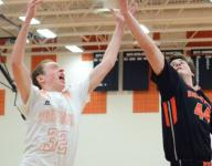 Northville boys cagers grind out 39-36 win