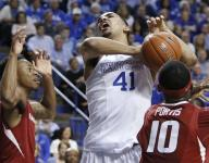 Hogs looking for more from bench