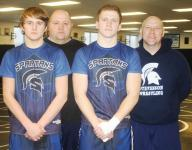 Guided by coaching dads, Stevenson's Vaughan, Scott headed to Palace