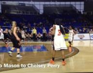 VIDEO: Middleton girls play Pickett County at state tournament