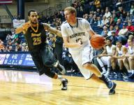 Family, empathy and heart define Monmouth's Andrew Nicholas