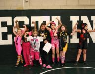 Matcats show girl power at War of the Roses
