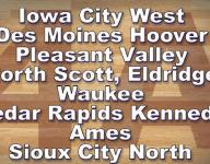 Class 4-A state boys' basketball preview