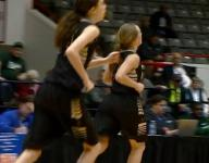 East Davidson vs. Bandys:  Girls HS Hoops Playoffs