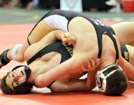 Bearcats aiming at another trip to state wrestling meet