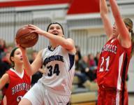 Prep girls basketball: Schultz leads Mosinee