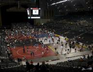 Complete results of Friday's NJSIAA wrestling action