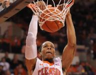 Clemson takes aim at Notre Dame for finishing statement