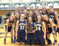 Fealko scores 18 in Northern's title repeat