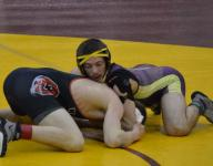 State title dreams dashed for area wrestlers