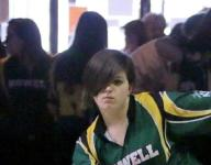Howell girls finish 13th at team bowling state finals