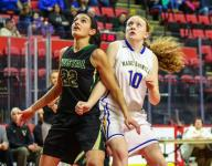 Vestal girls pull away late for Class A title