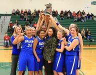 Salem wins district title for Thomann