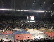 NJSIAA Wrestling Tournament Quarterfinal Results