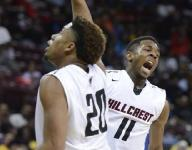 Hillcrest should hold head high