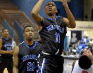 Miller keeps his promise, leads Meridian back to The Big House