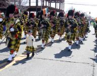 31st Annual Ocean County St. Patrick's Day parade