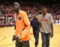 Two coveted basketball recruits visit IU