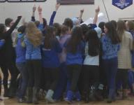 Mount St. Mary Wins Class B Championship