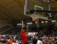Winston-Salem Prep vs. Albemarle:  1A Boys West Regional Final