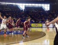 VIDEO: Middleton girls play South Greene in state semifinals