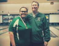 Pennfield's Bechman is bowling state champ
