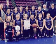 Watkins Glen girls win first Section 4 title since 2000
