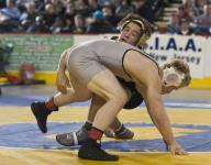Five Shore wrestlers advance to final