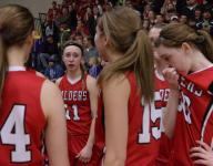 Valders girls eliminated with OT loss in sectional final