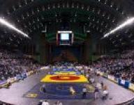 NJSIAA Wrestling Tournament Semifinal Results