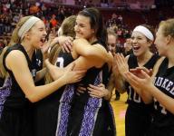 Make it a first: Waukee girls take state basketball title
