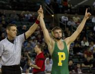Five Region VI wrestlers finish third