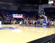 VIDEO Middleton wins Class A girls' state championship