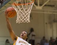 Howe's Brown named City Player of the Year by coaches