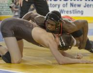 NJSIAA wrestling tournament coverage