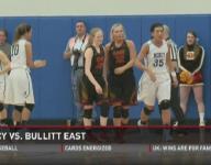 Video   Kentucky girls basketball regional highlights