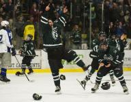 Stowe topples rival U-32 for D-II hockey crown