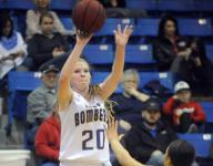 Lady Bombers ousted from state